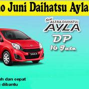 Promo Juni Daihatsu Ayla 2019