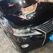 Lexus Rx270 2013 Hitam