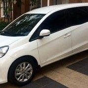Mobil Bekas Yogya Honda Mobilio Tahun 2015 Mulus Dan Terawat Km Rendah
