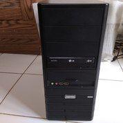 PC Intel Core I3 2100 SandyBridge