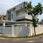 Rumah Baru Di Bsd Puspita Loka Langsung Huni