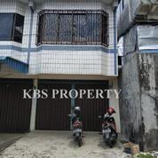 Ruko 2 Lantai Lokasi Jl. Brigjen Katamso - Tanjungpinang