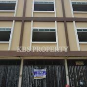 Ruko 3 Lantai Lokasi KM 8 Arah RSUP-Tanjungpinang