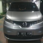 Nissan Evalia 2013 B U