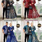 Couple Batik Semisutra