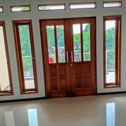 Rumah Baru Di Pekapuran Depok 5 Menit Dari Tol Cimanggis