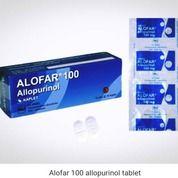 Alofar 100 Mg Tablet Per Box