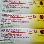Armacort Cream 5 Gram
