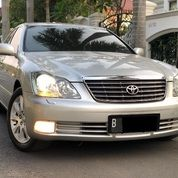 Toyota Crown 3.0 Royal Saloon ATPM 2005 Istimewa