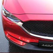 Mazda CX-5 Elite 2019