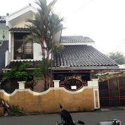 Rumah 2 Lantai Dalam Komplek Siap Huni Di Jatiwaringin Pondok Gede