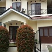 Rumah Second 2,5M Dalam Cluster Gardenia Ciputat