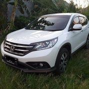 Honda CRV 2.4 Matic Tahun 2014