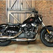 HARLEY DAVIDSON SPORTSTER 48 / FOURTY EIGHT 2019