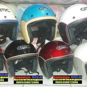 GMC CHIPs - Helm Bogo - Helm Retro
