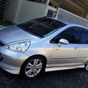 Honda Jazz Idsi A/T Triptonic 2005