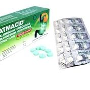 Atmacid Tablet Per Box