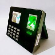 Mesin Absensi Cerdas MBB FS800 Operasi Tanpa Koneksi PC