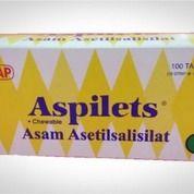 Aspilet Tablet Per Box