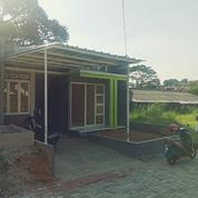 Rumah Baru Siap Huni Tengah Kota Bogor Di Griya Radja Pancasan Asri