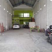 Gudang 400 M2 Surabaya Barat , 5 Menit Ke Citraland - The EdGe Bubutan