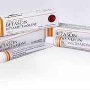 Betason Cream 5 Gram