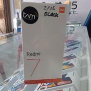 REDMI 7 2/16 TAM