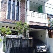 Rumah Dalam Komplek Di Pondok Kelapa Duren Sawit Jakarta Timur