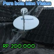 Parabola Mnc Vision