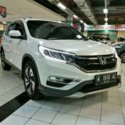 HONDA CR V 2.4 AT 2016