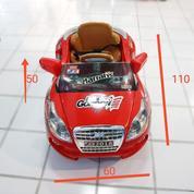 Mobil Mainan Anak Aki Listrik Dan Remote Control
