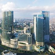 The Most Prestigious Office Building On The Top Tunjungan Plaza 6 Surabaya