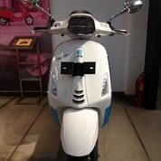 Vespa Sprint 150 Cc New