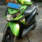 Honda Beat Fi Irit