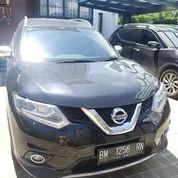 Nissan Xtrail Metik 2015 Plat Bm