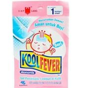 Koolfever Bayi Per Box