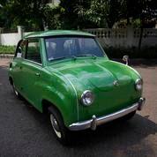 Mobil Antik Micro GOGGO MOBIL T250 - TH 1960