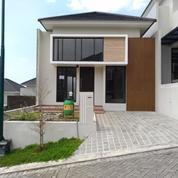 Rumah Baru Siap Huni Pandanaran Hills