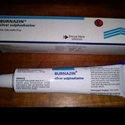 Burnazin Cream 35 Gram