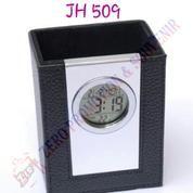 Jam Meja Promosi JH509 - Termurah
