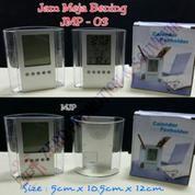 Jam Meja Promosi - JMP-03 - Termurah