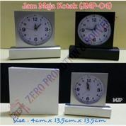 Jam Meja Promosi - JMP-04 - Termurah