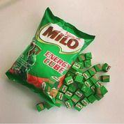 Milo Cubes Snack Cemilan