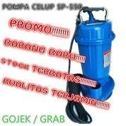 Promo Mesin Pompa Celup Air Kotor 2 Inch 0.75Hp