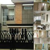 Regency Villa Melati Mas BSD City Alam Sutera Gading Serpong Graha Raya Bintaro Jaya Sektor 9
