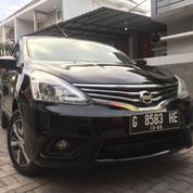 Nissan Grand Livina XV 1.5 AT