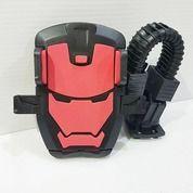 Holder HP Motor Seri Iron Man