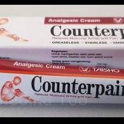 Counterpain Cream 5 Gram