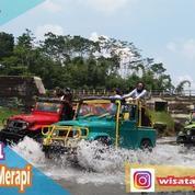 JEEP LAVA TOUR MERAPI - Wisata Jeep Merapi Jogja