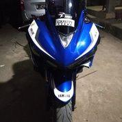 Yamaha R25 / Yzfr25